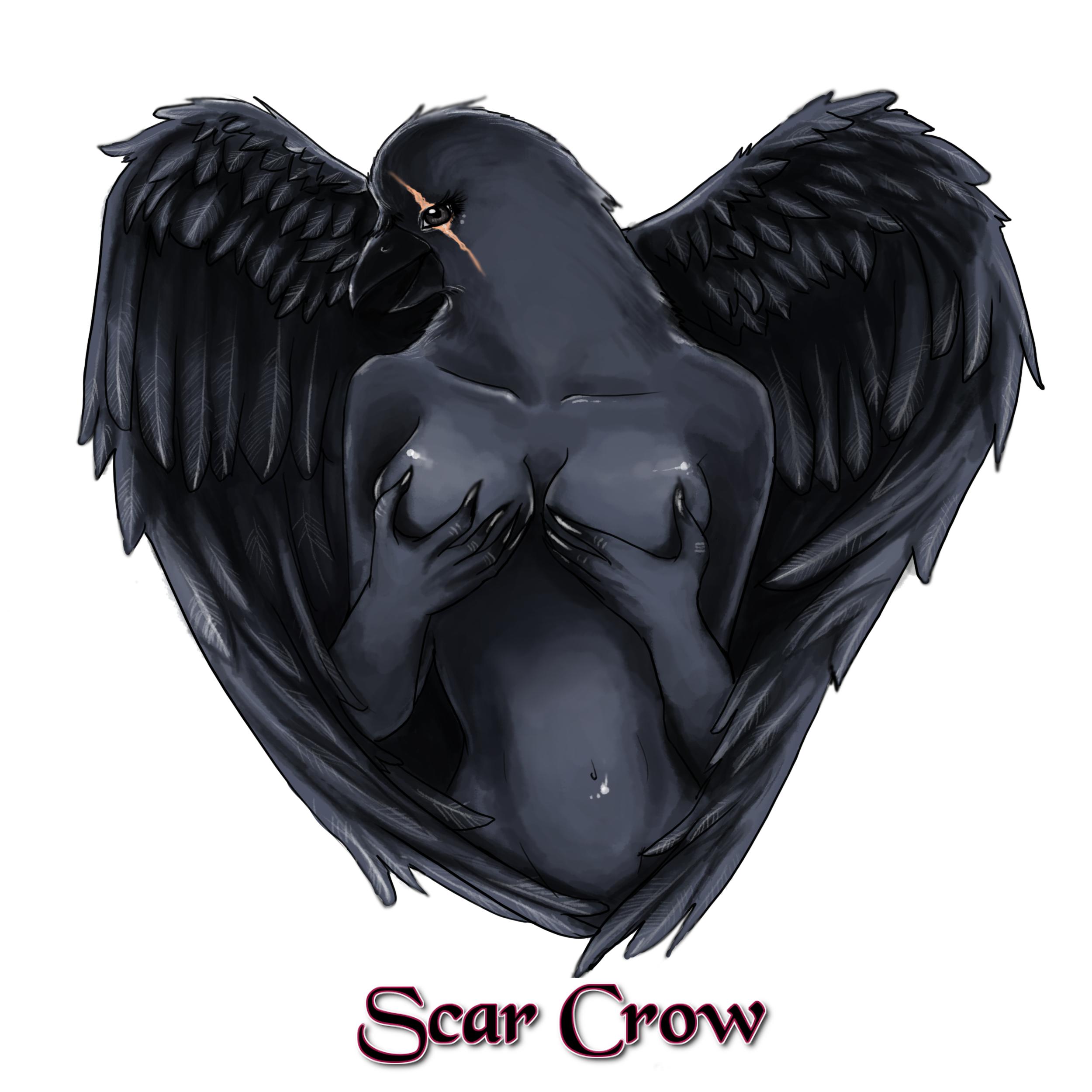 Scar-crow