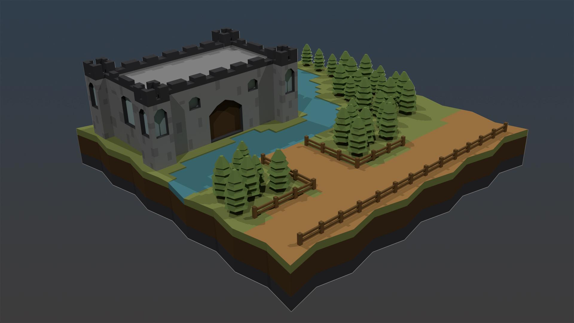 Little Castle
