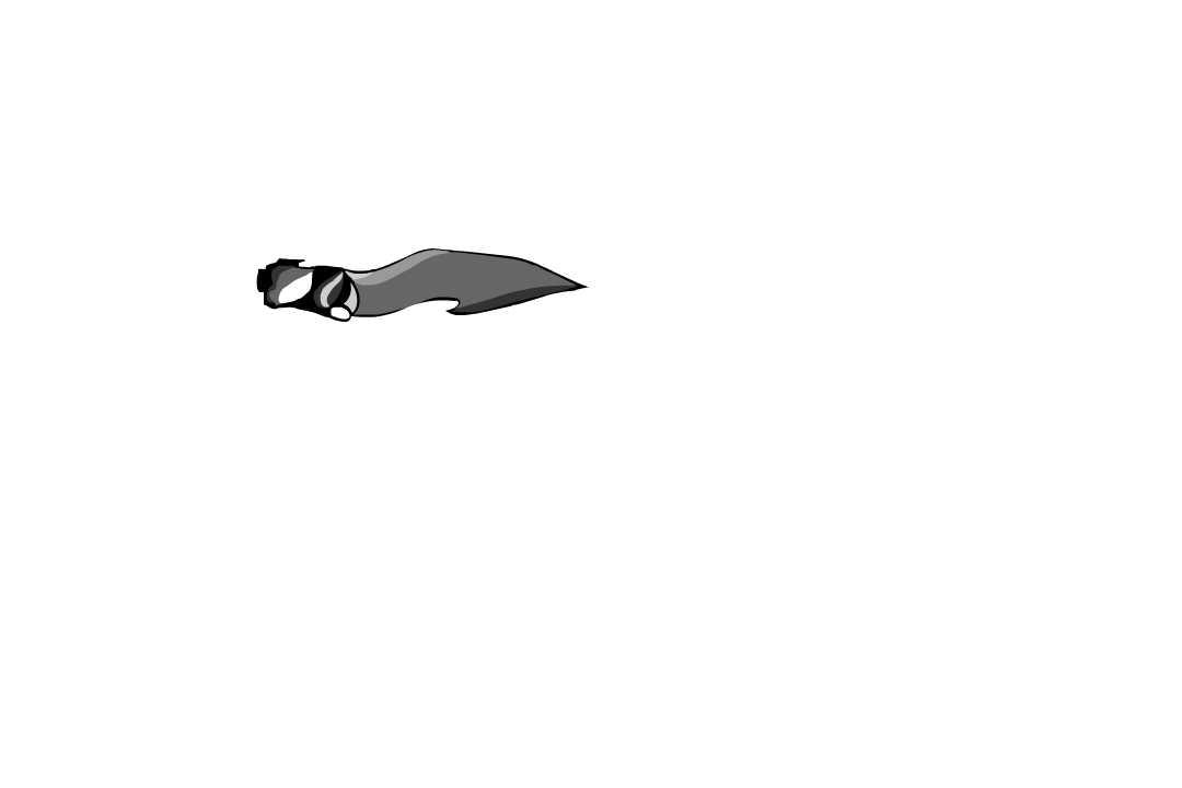 War Knife