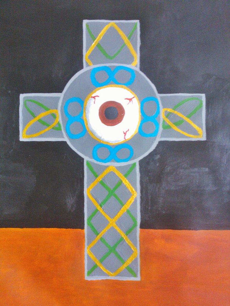 Celtic Eye