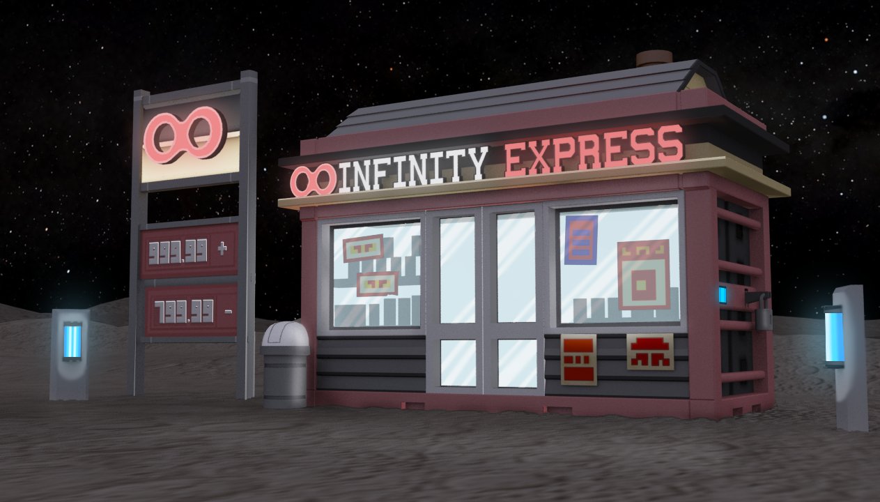 Infinity Express