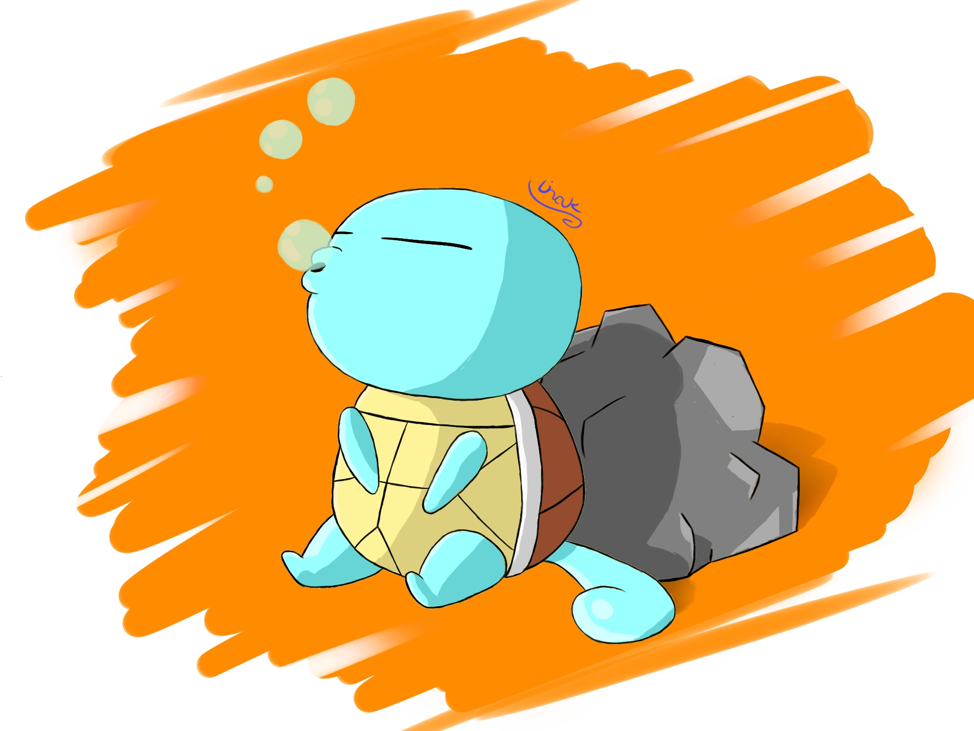 SquirtleSquirt