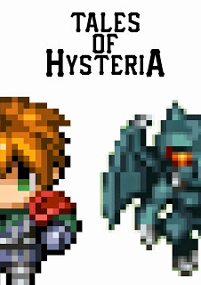 Tales of Hysteria