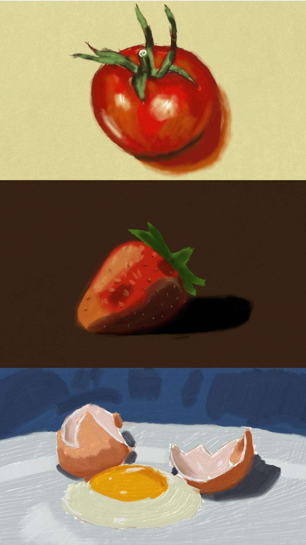 Food Study
