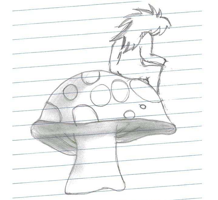solitude in fungi