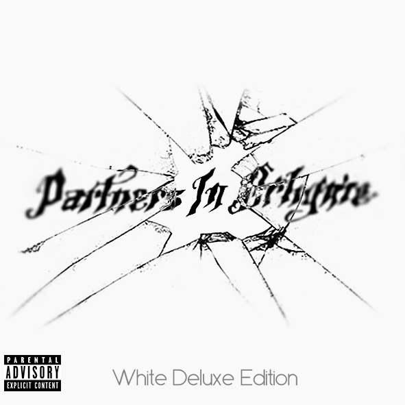 Partners In Chryme - WHITE DELUXE EDITION