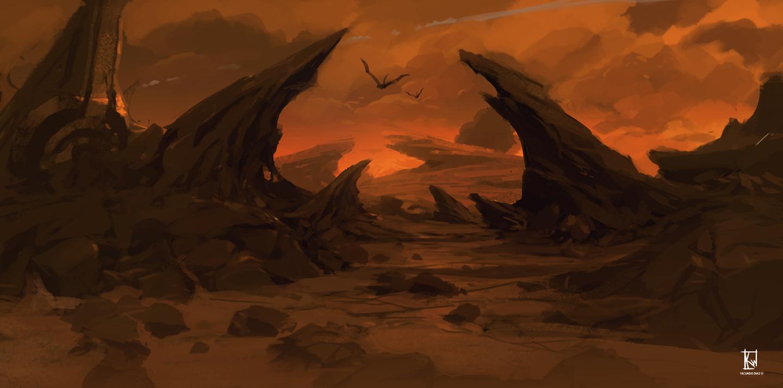 Diablo 3 rocks