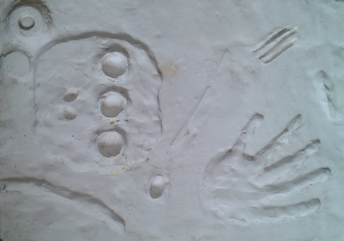 Fossil Cast