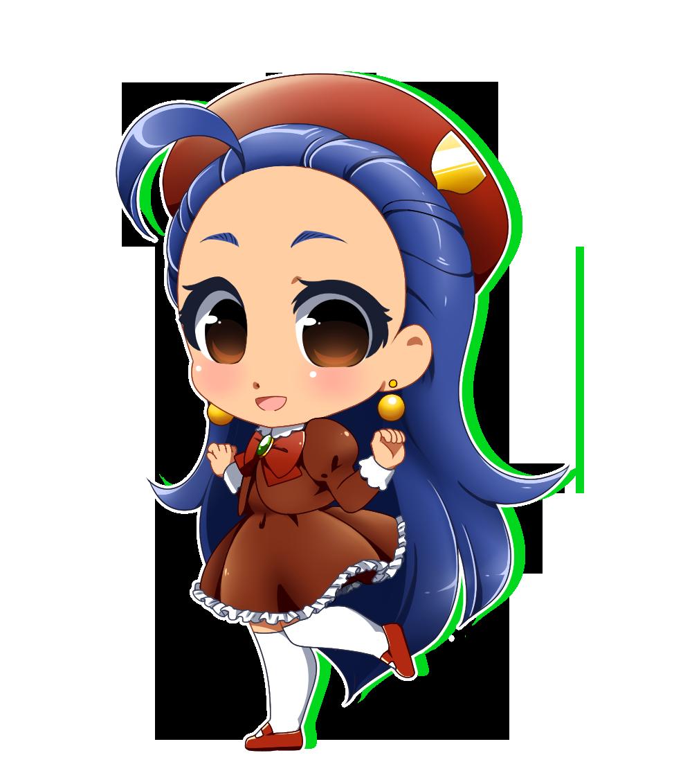 Petite Princess Yucie