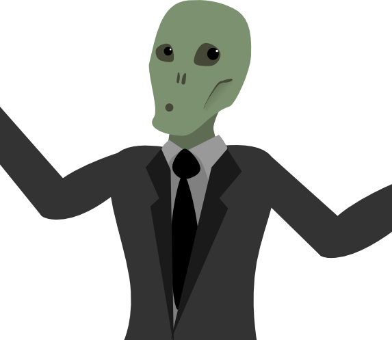 Suave Zombie