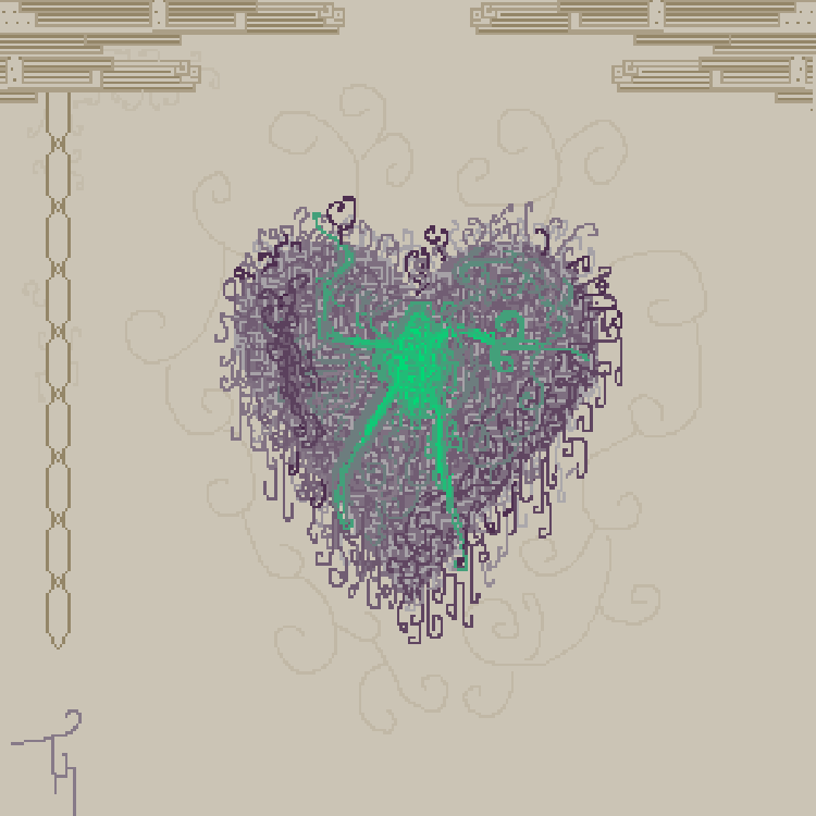 Heart (Of the Colossal Giant)