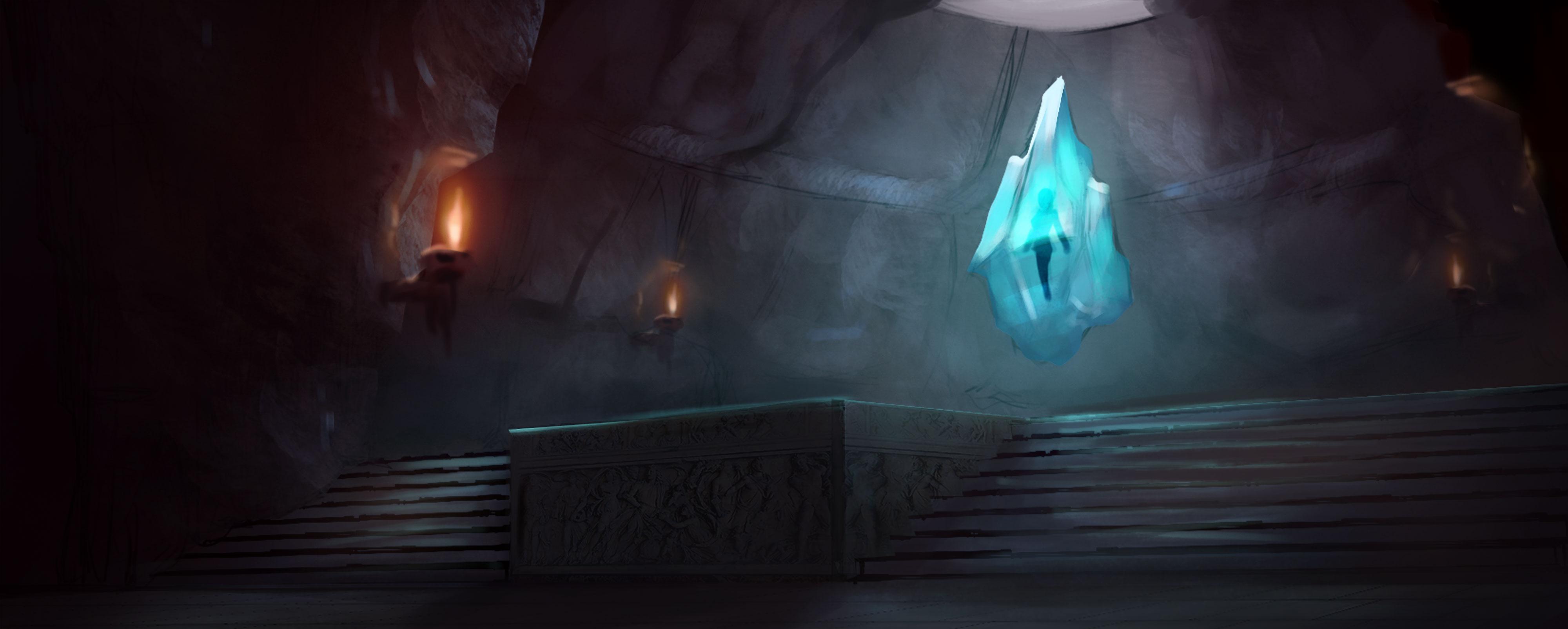 The Hidden Chamber