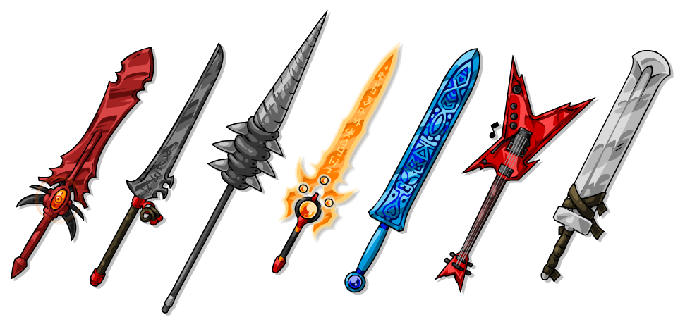 EBF5 Swords 1