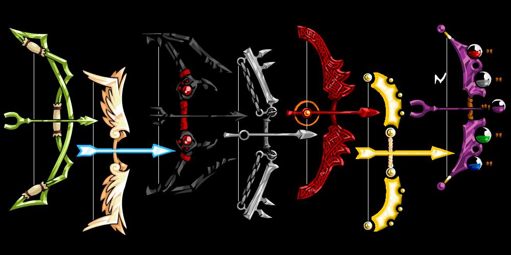 EBF5 Bows 1