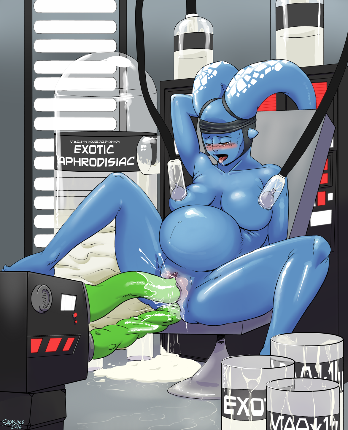 -commission - Milking