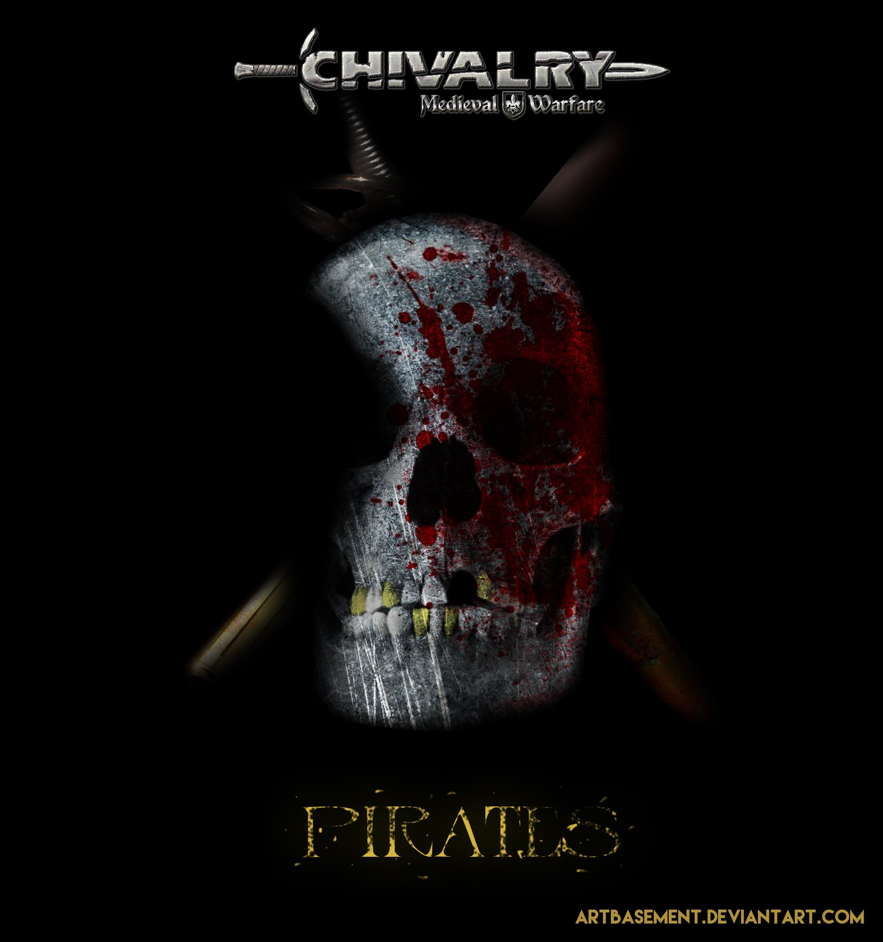 CHOOSE YOUR SIDE - Chivalry Medieval Warfare