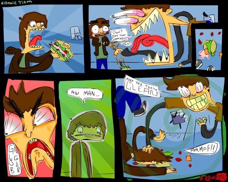 comic tiem 5