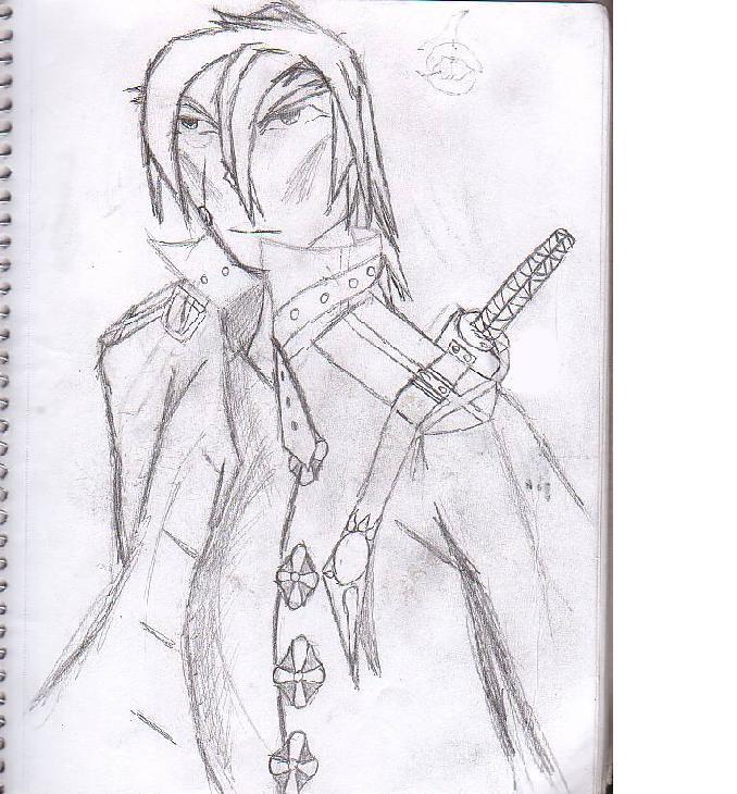 Xigmus Sketch