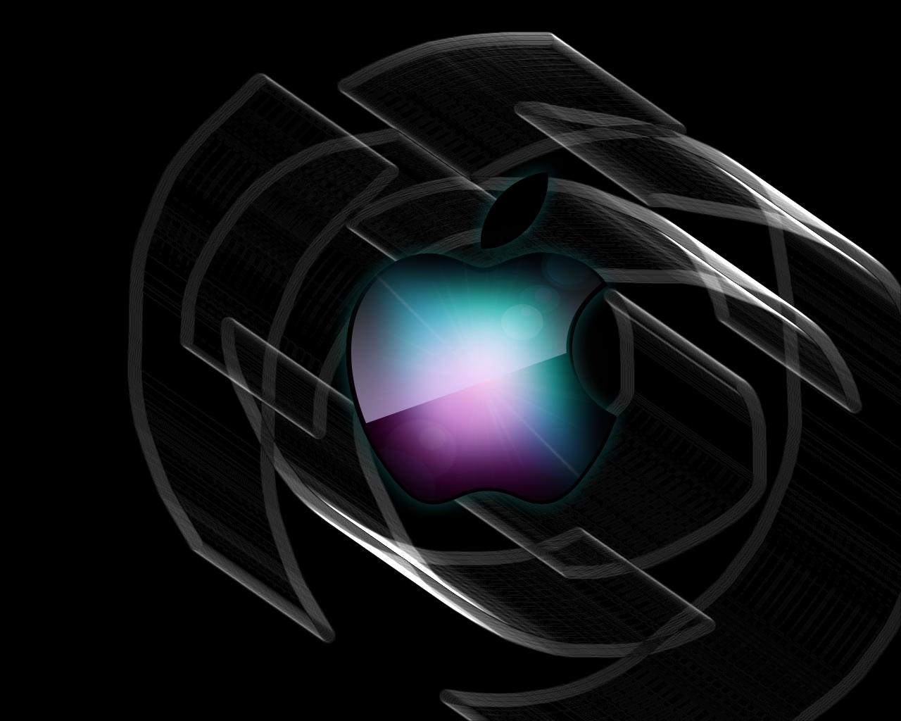 Mac background 1 - Shards