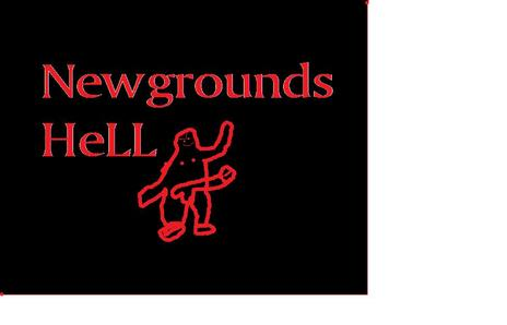 Newgrounds Blood