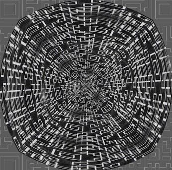 Mechanical's Waves Of Doom