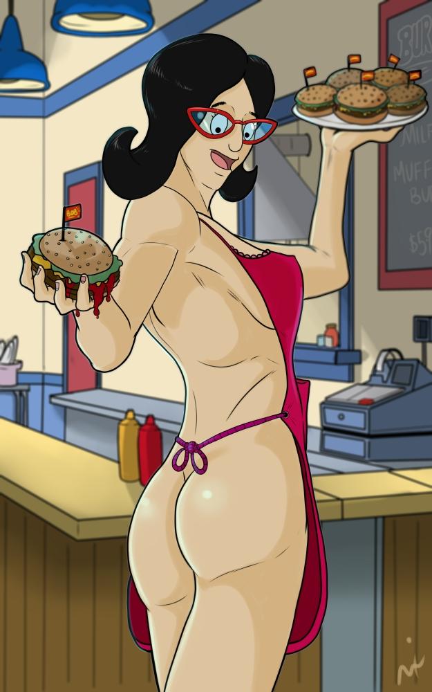 Linda 'Babe' Belcher