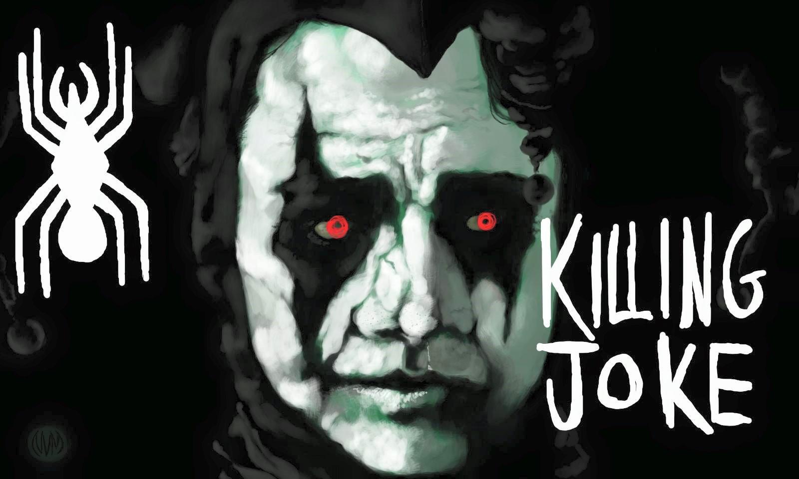 Long Live The Joker!