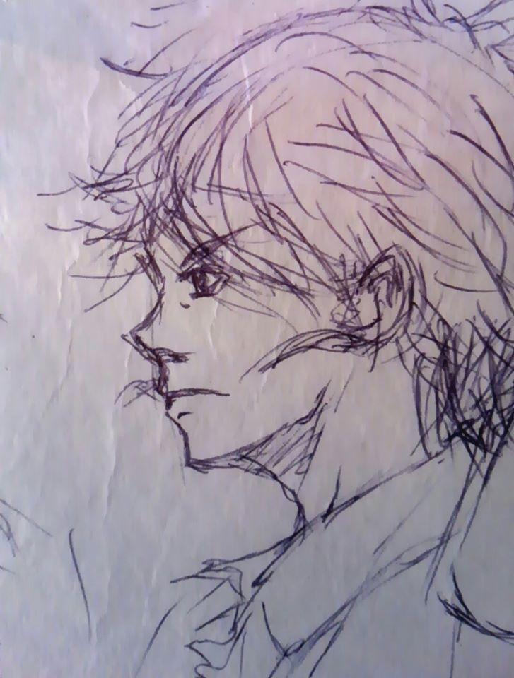 September (Concept Sketch)