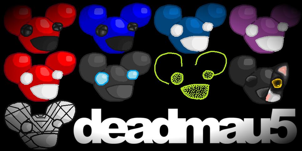 Deadmau5 Tribute