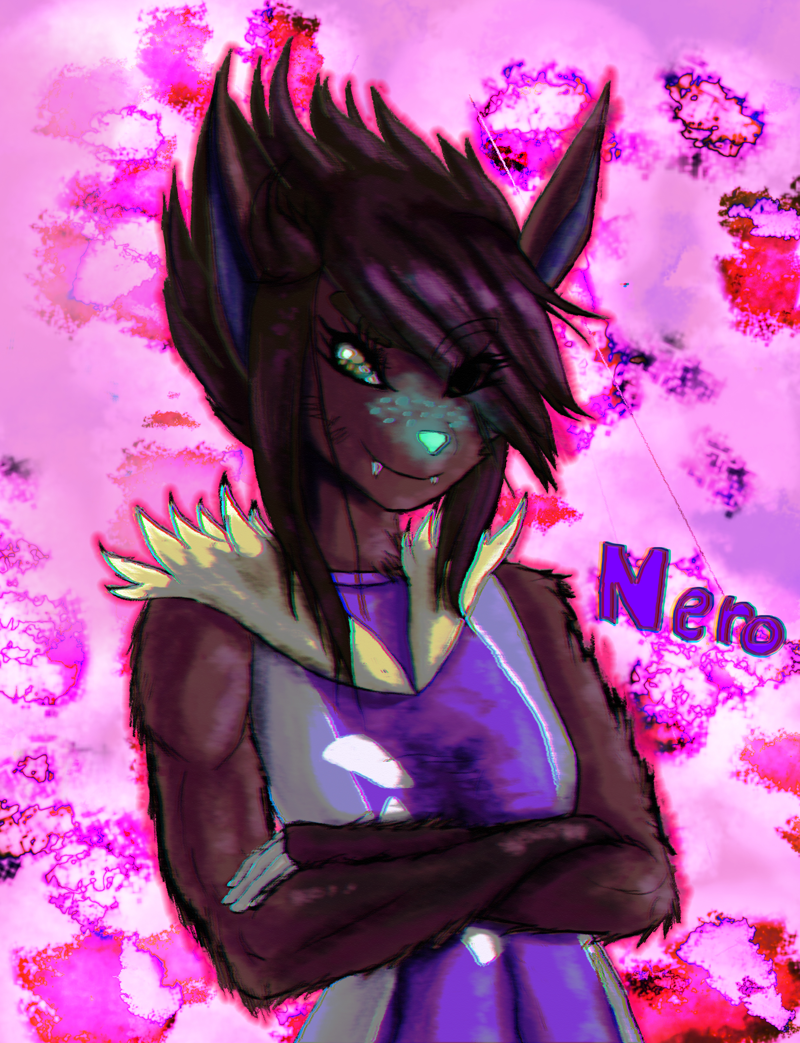 for Nero