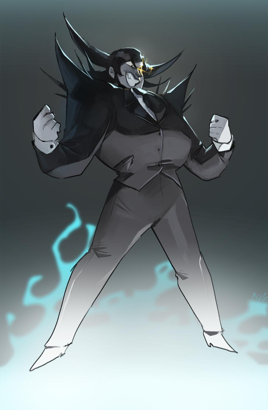 Ender - Commission