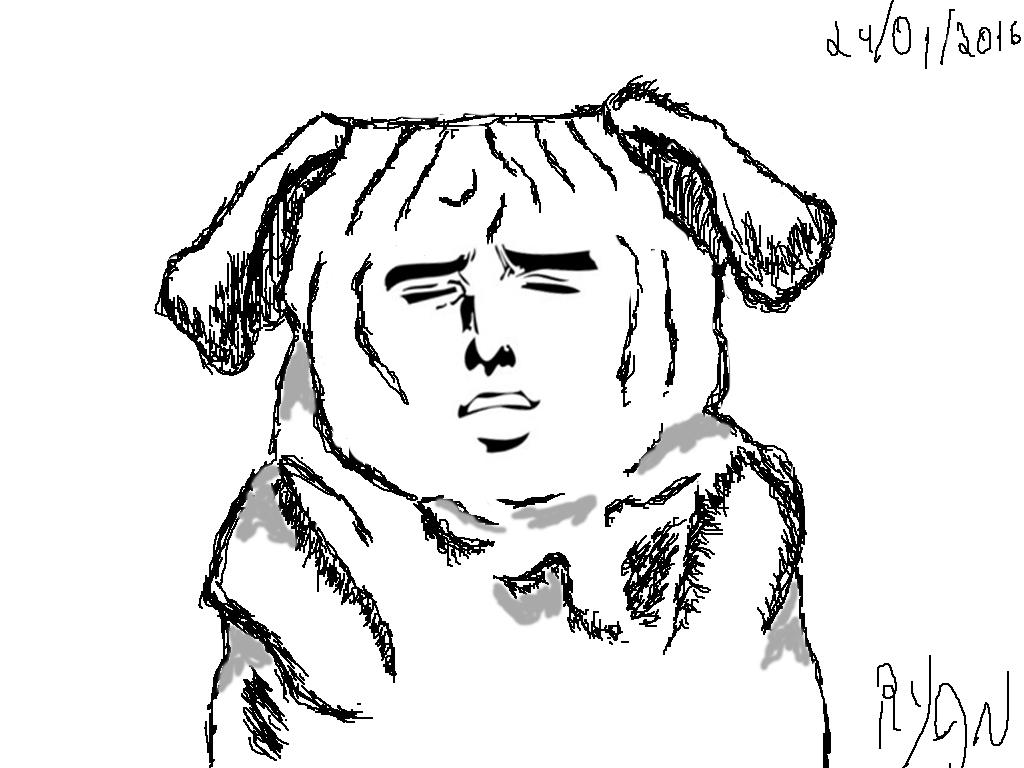 Pug-chan