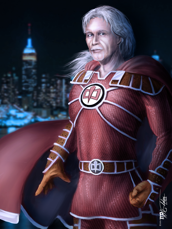 The Greatest American Hero 2.0