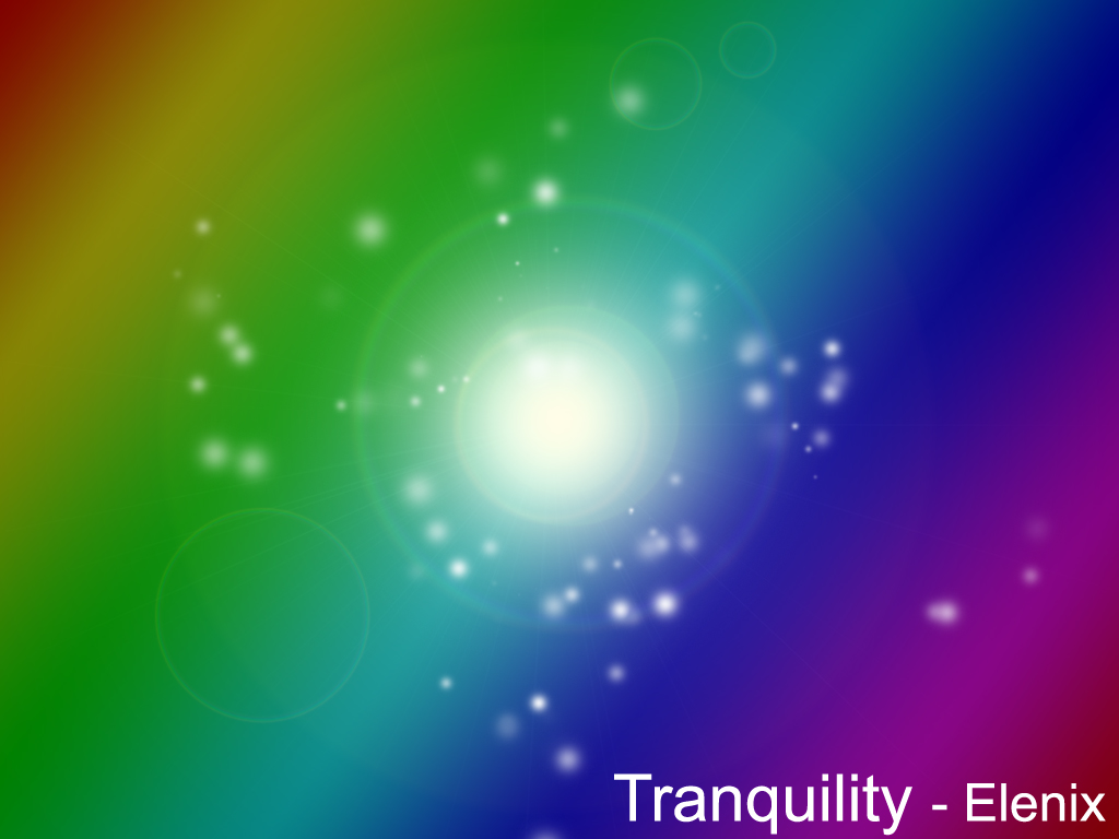 -Tranquility-