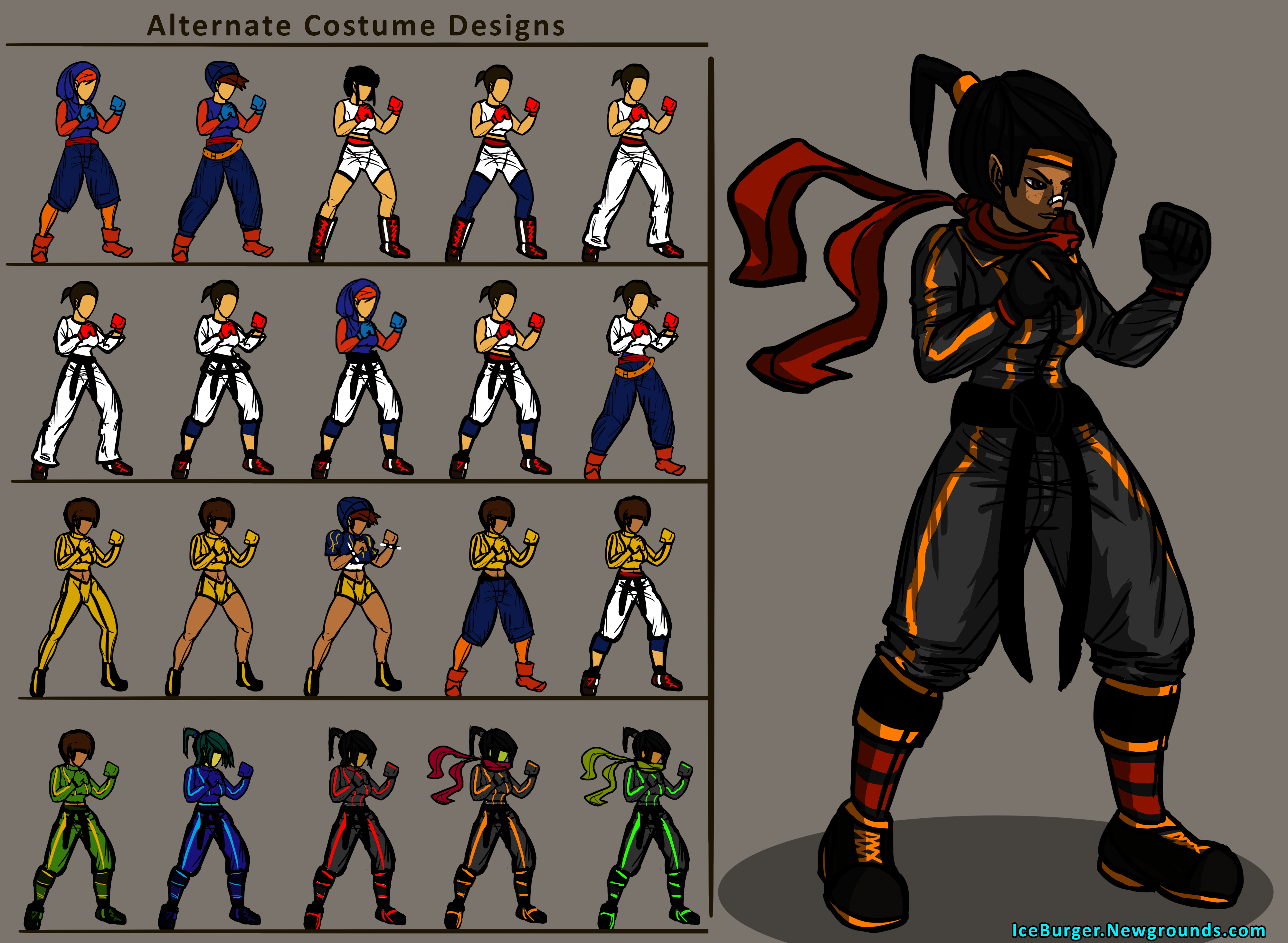FighterConcepts