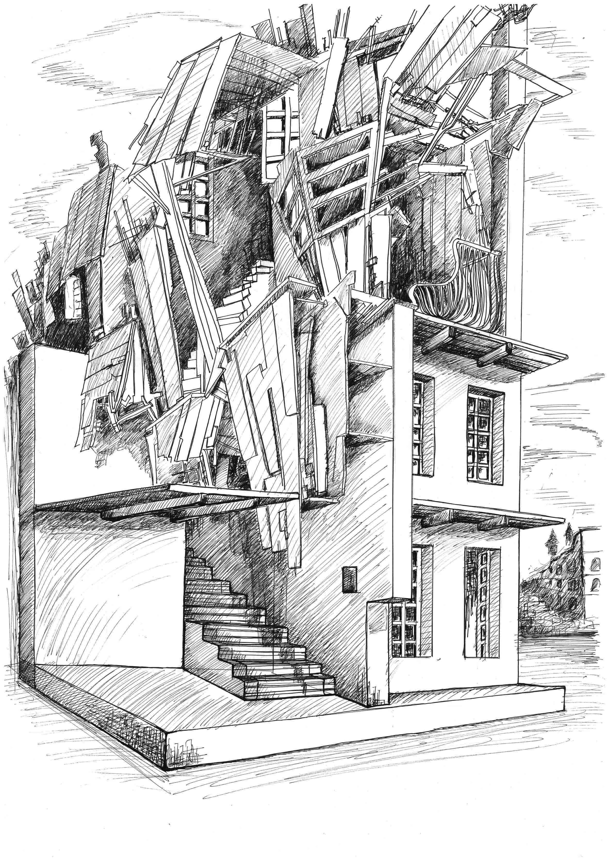 architecture #10