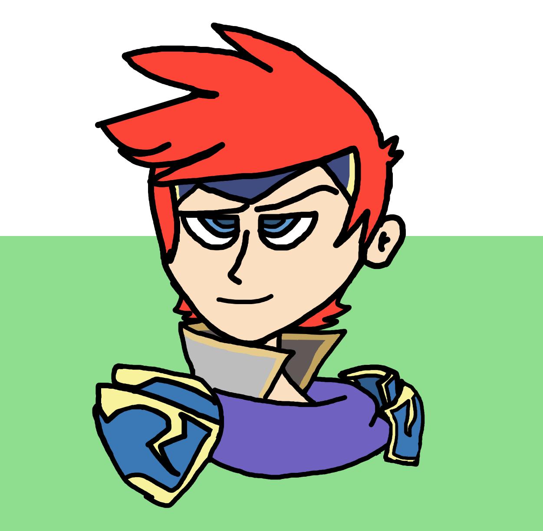 Roy's Head