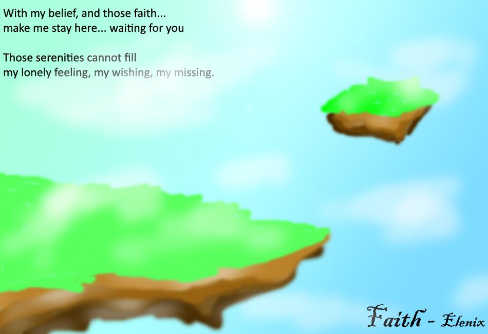 -Faith-