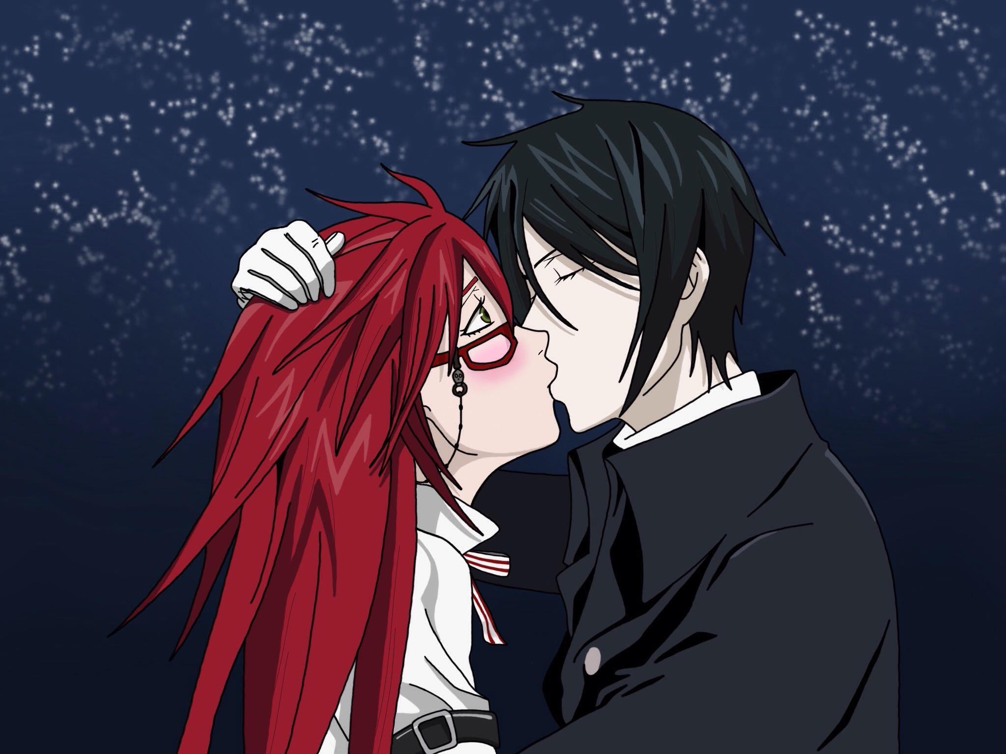 Sebagrell Kiss