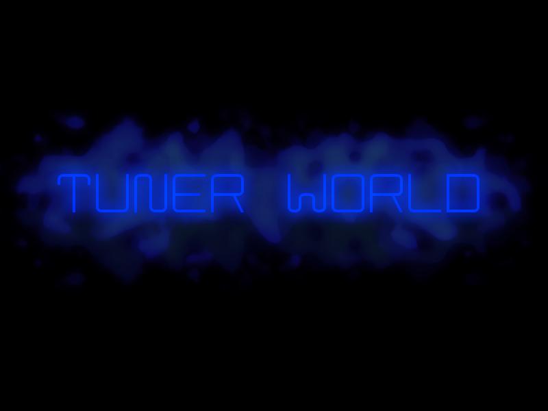 Tuner World - 2016 Reboot