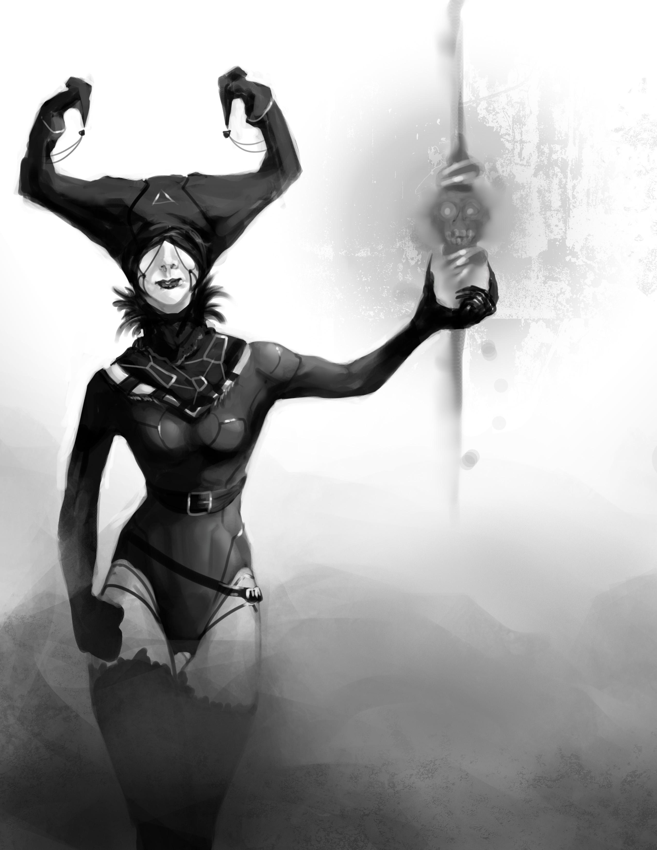 Lordess Ulshaka