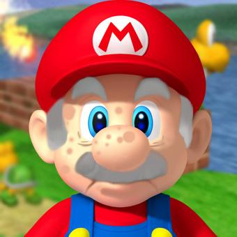 Ye Olde Mario