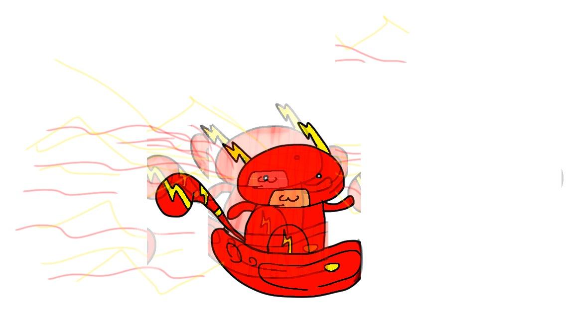 Flash pat