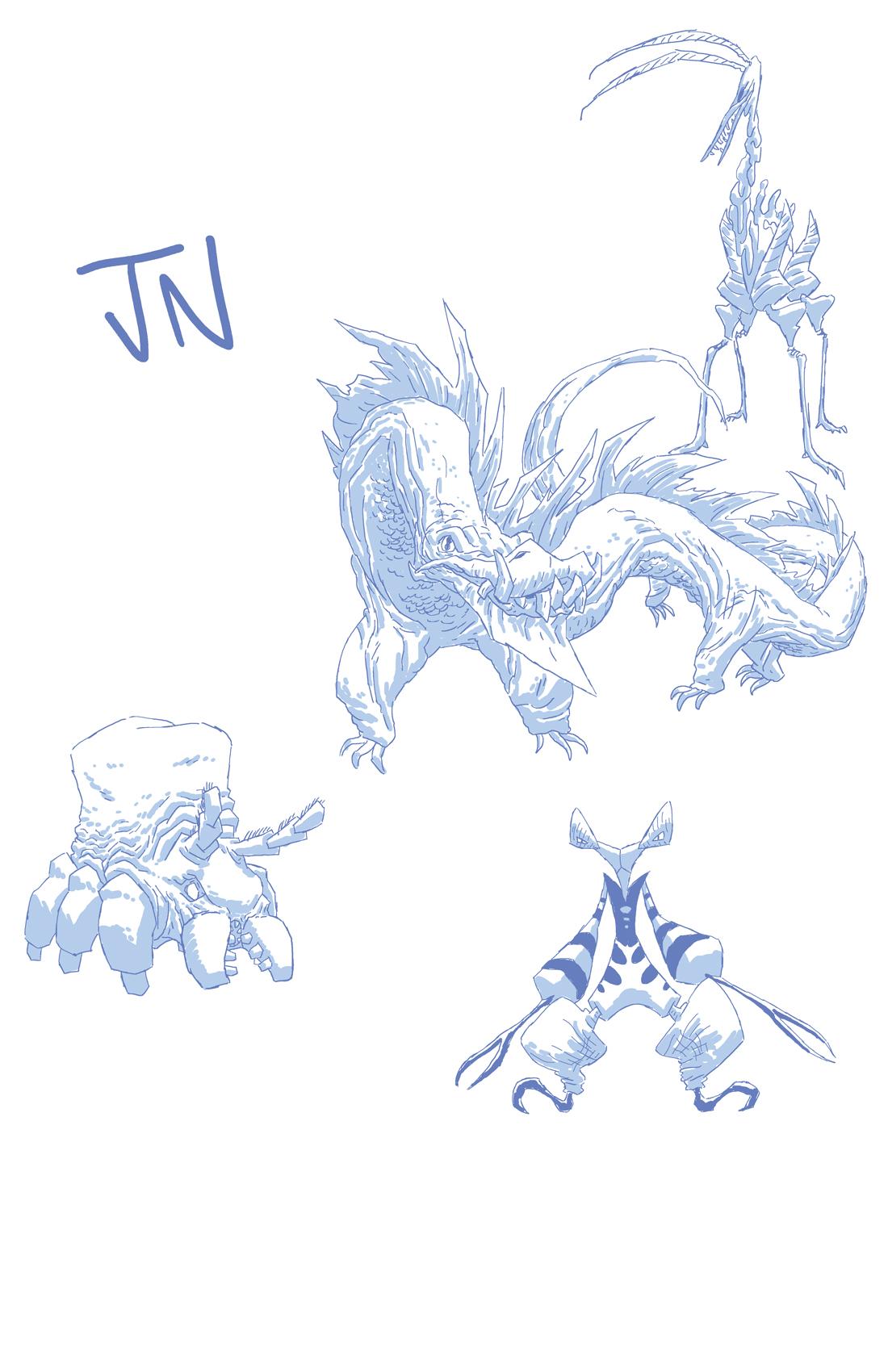 Patreon Sketch 1