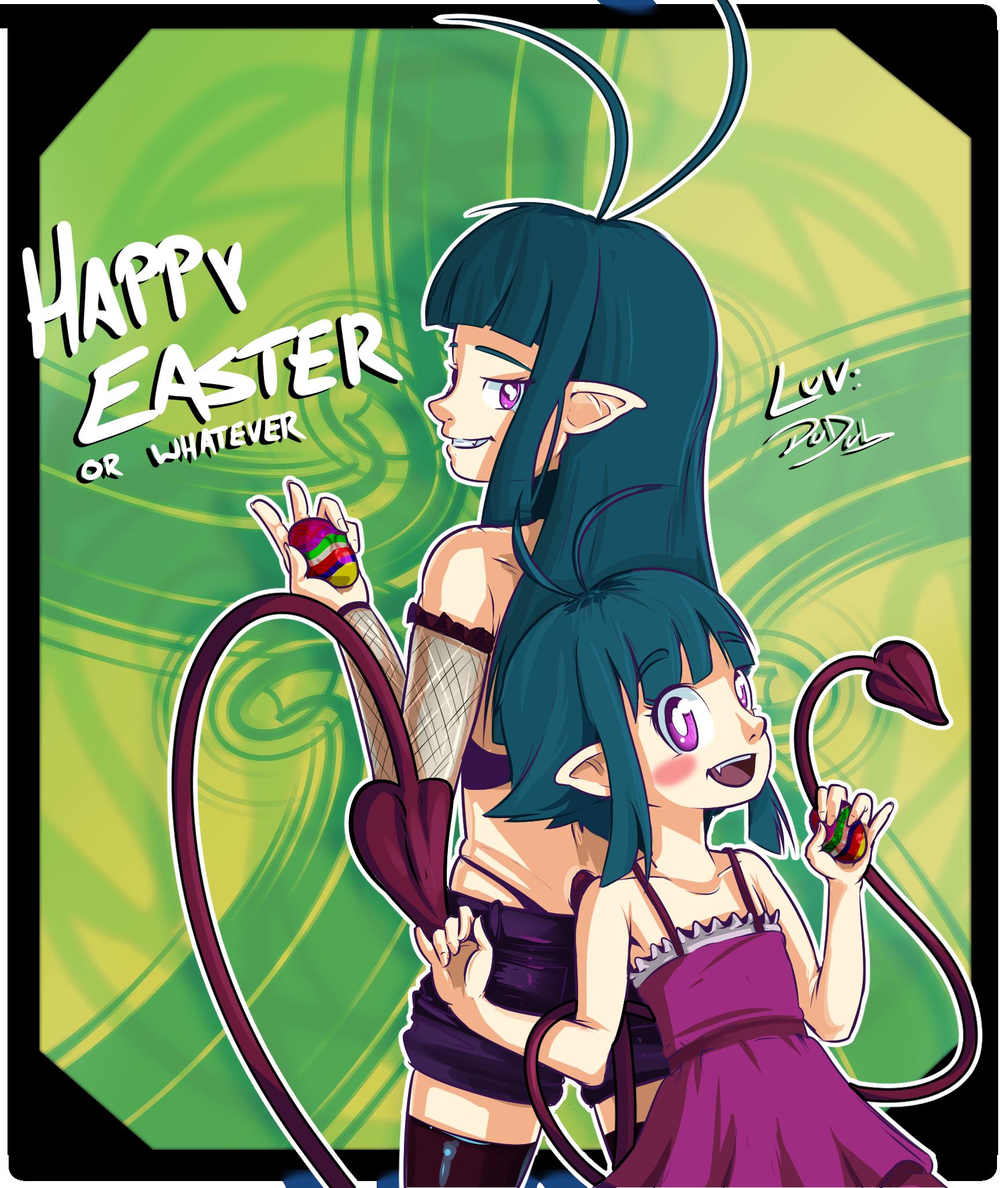Easter Nia