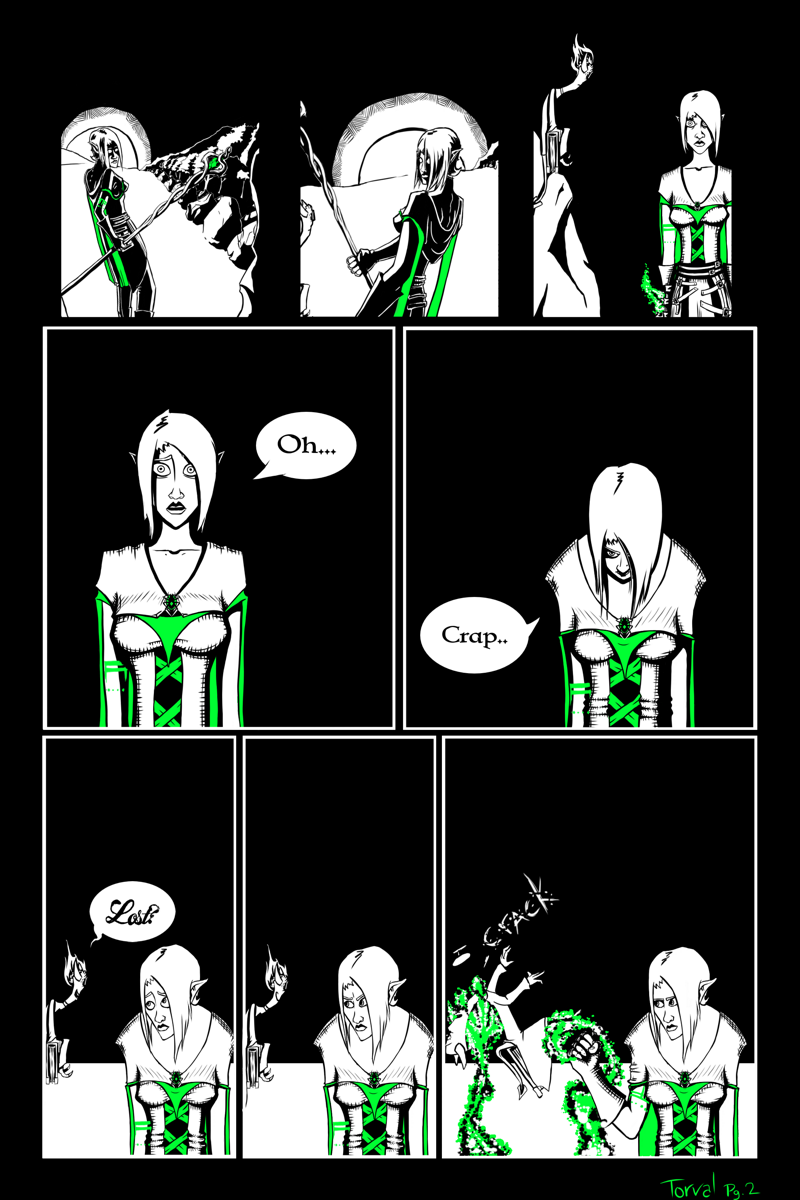 Torval Page 2 (Re-work)