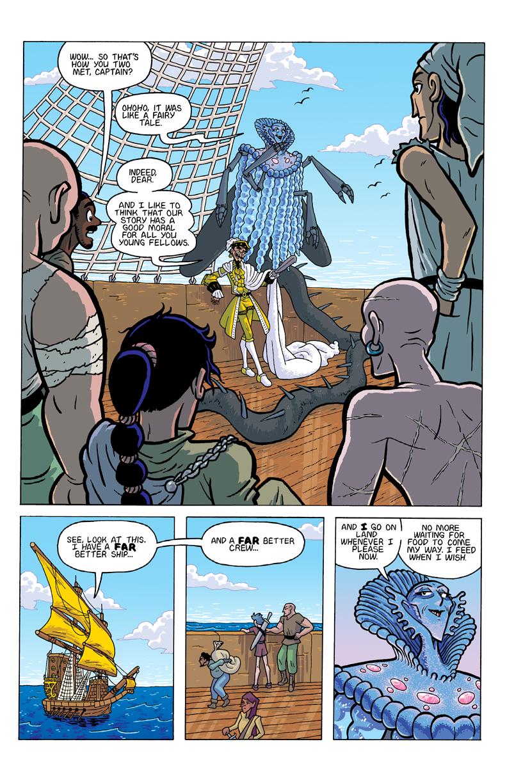 Monster Lands pg.61