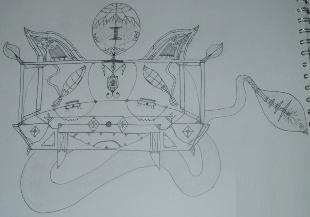 Art #4 -- P.A.M.