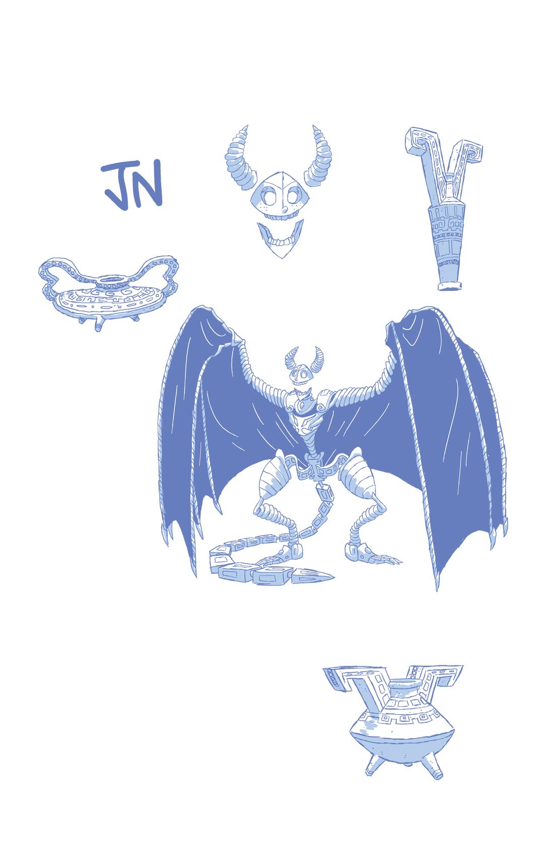 Patreon Sketch 2