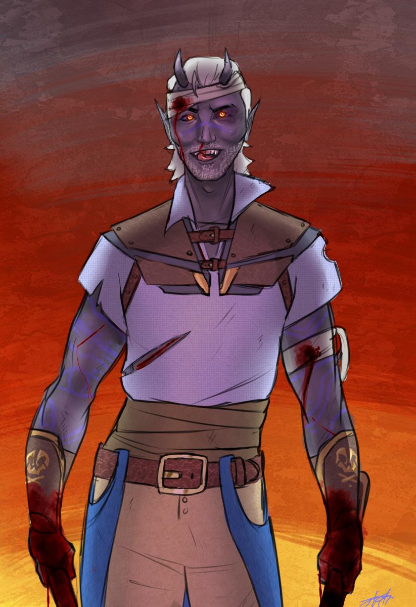 Garren Greyhawk